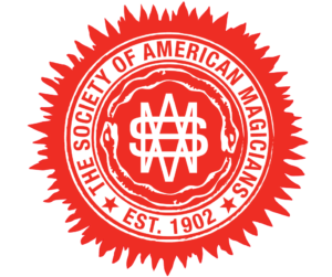 The Society of American Magicians Seal